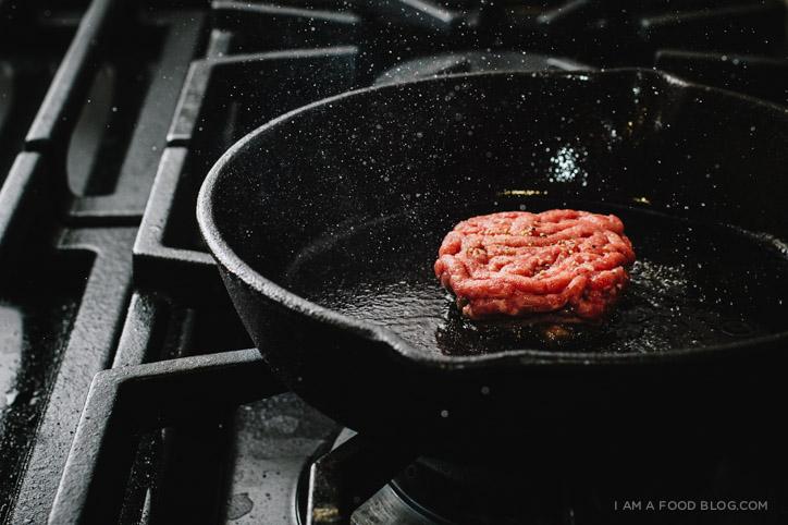 slider recipe - www.iamafoodblog.com