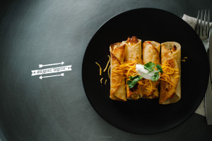 breakfast taquito recipe