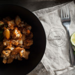sriracha roasted cauliflower recipe