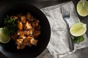 sriracha roasted cauliflower recipe