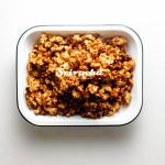 sriracha caramel corn recipe