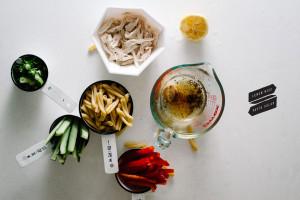 miso pasta salad recipe