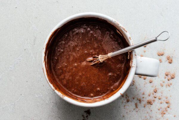 巧克力杯子蛋糕| www.iamafoodblog伟德国际娱乐红利.com