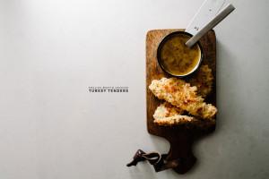 turkey tenders
