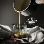 sweetened condensed milk recipe - www.iamafoodblog.com