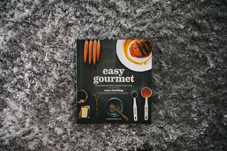 easy gourmet - stephanie le www.iamafoodblog.com