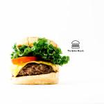 burger recipe - www.iamafoodblog.com