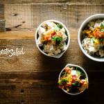 fulled loaded baked potato salad recipe - www.iamafoodblog.com