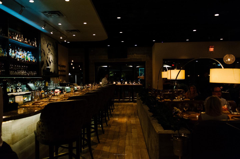 cadillac road to table - www.iamafoodblog.com