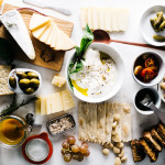 how to make the ultimate cheese plate - www.iamafoodblog.com