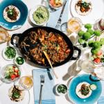 vietnamese beef stew tacos - www.iamafoodblog.com