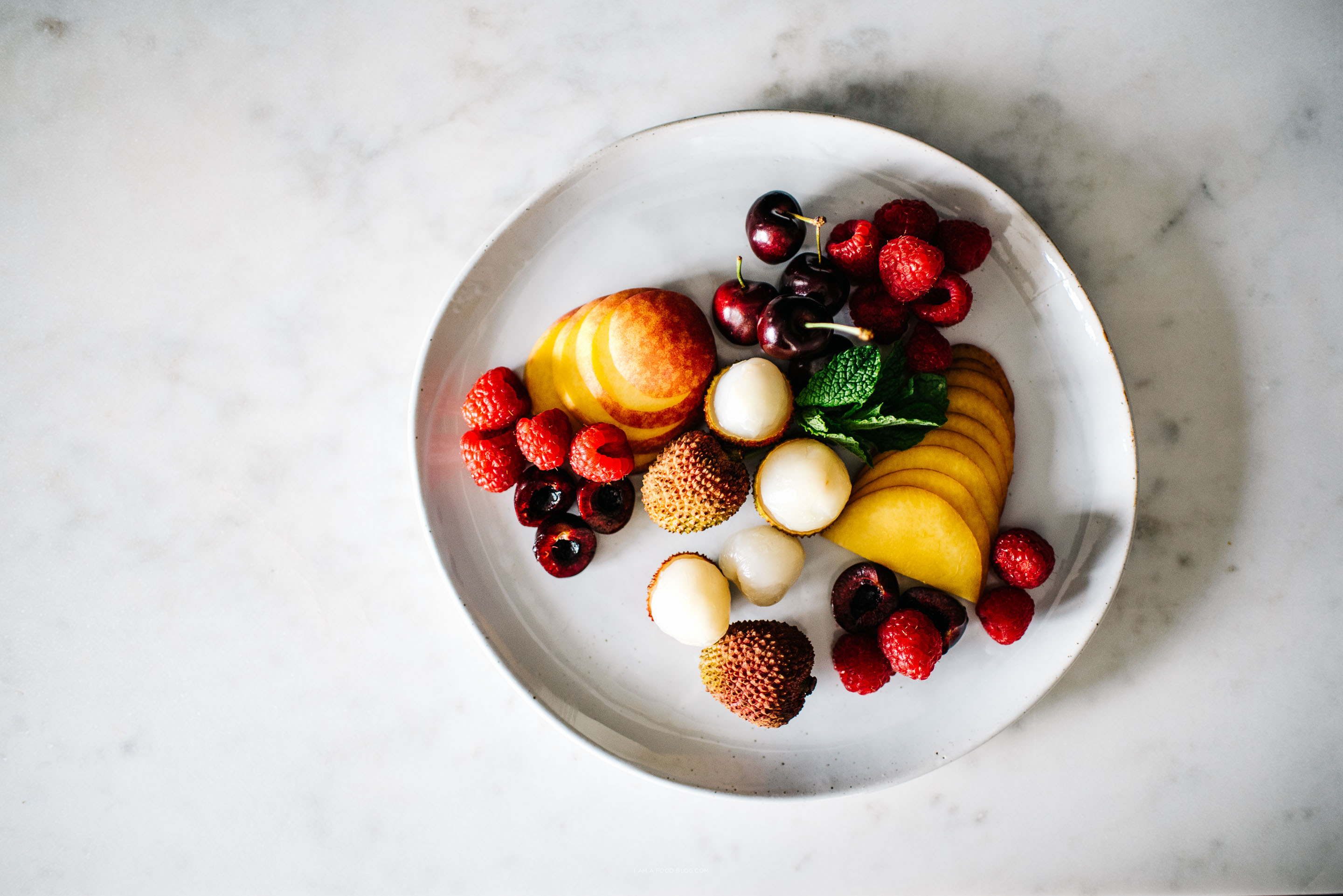 friday finds fruit - www.iamafoodblog.com