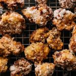 japanese fried chicken karaage recipe - www.iamafoodblog.com