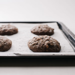 all edges brownie cookies - www.iamafoodblog.com