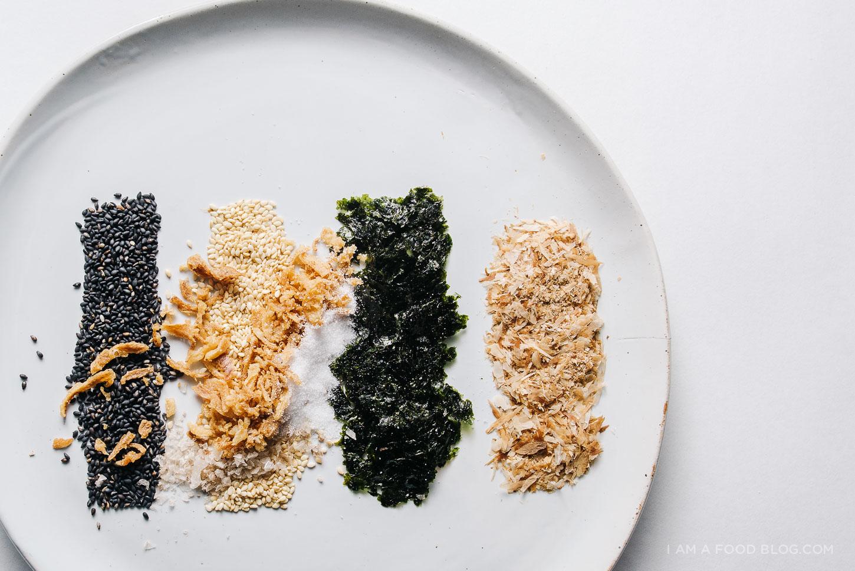 miso hummus recipe - www.iamafoodblog.com