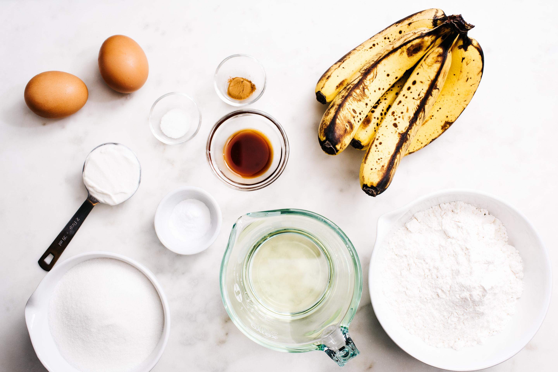 flour bakery's famous banana bread recipe - www.iamafoodblog.com