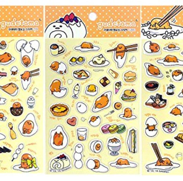 gudetama-lazy-egg-3d-puffy-sticker