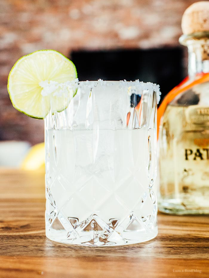 Cinco de Mayo Margarita Party - www.iamafoodblog.com