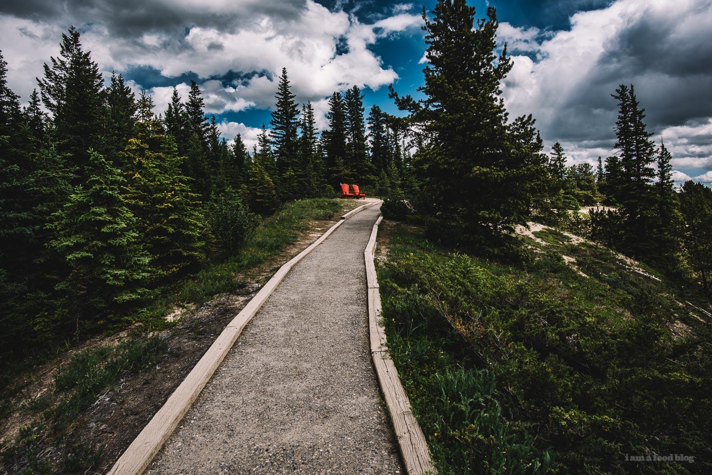 banff travel guide - www.iamafoodblog.com