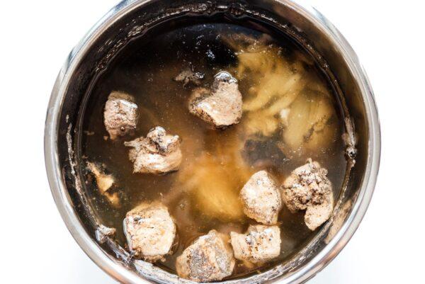 pho soup | www.iamafoodblog.com