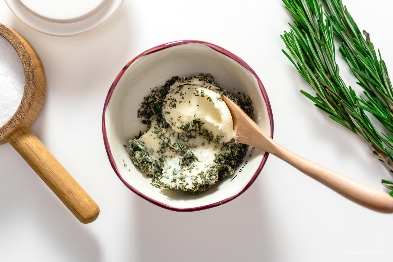 Simple Classic English Roast Recipe | www.iamafoodblog.com