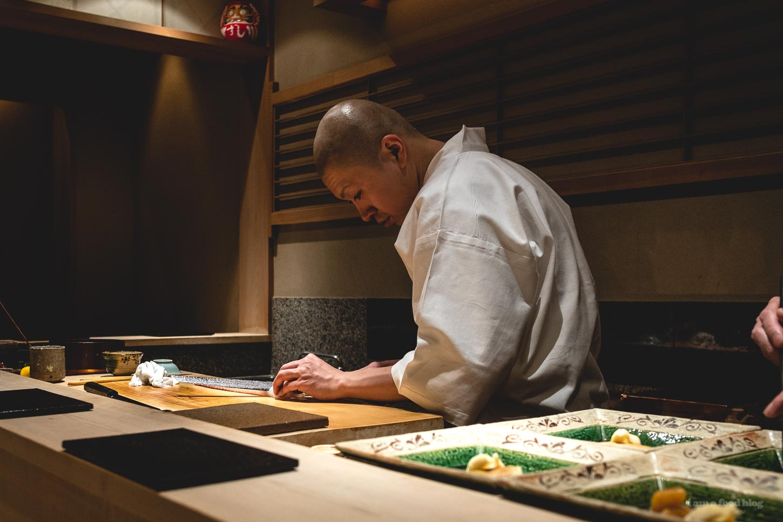 sushi tokami | www.iamafoodblog.com