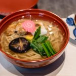 new years soba | i am a food blog