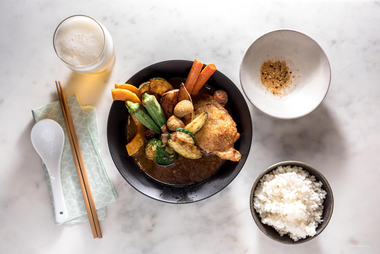 Sapporo Soup Curry Recipe I Am A Food Blog I Am A Food Blog