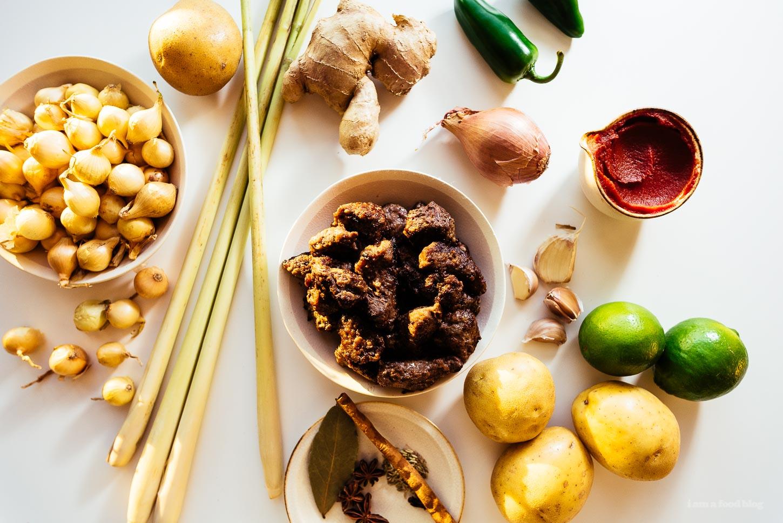 Instant Pot Bo Kho Recipe | www.iamafoodblog.com
