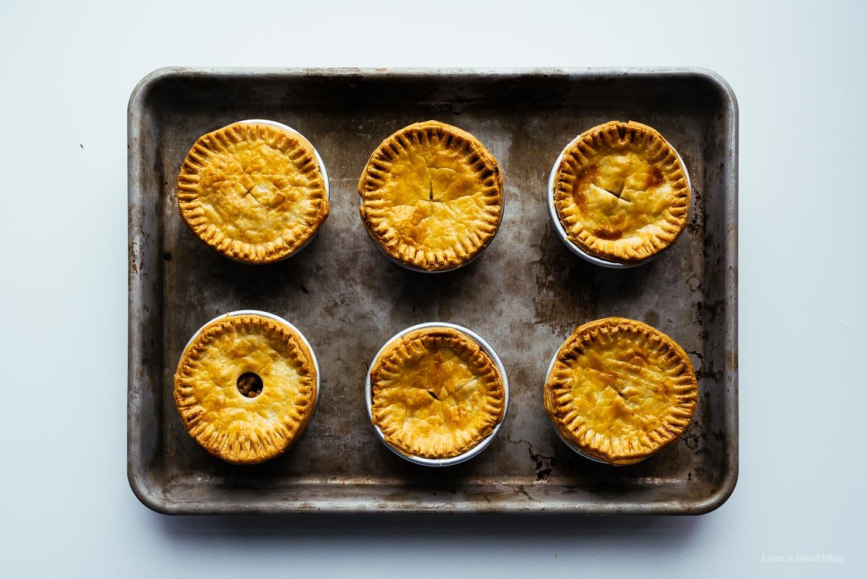 Banh Pate Chaud Australian Meat Pie Recipe | www.iamafoodblog.com