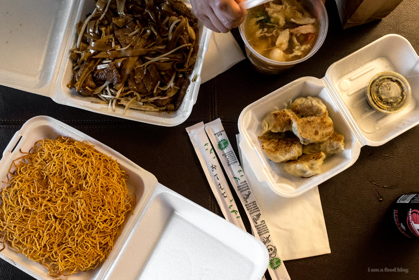 Best Chinese food in Denver