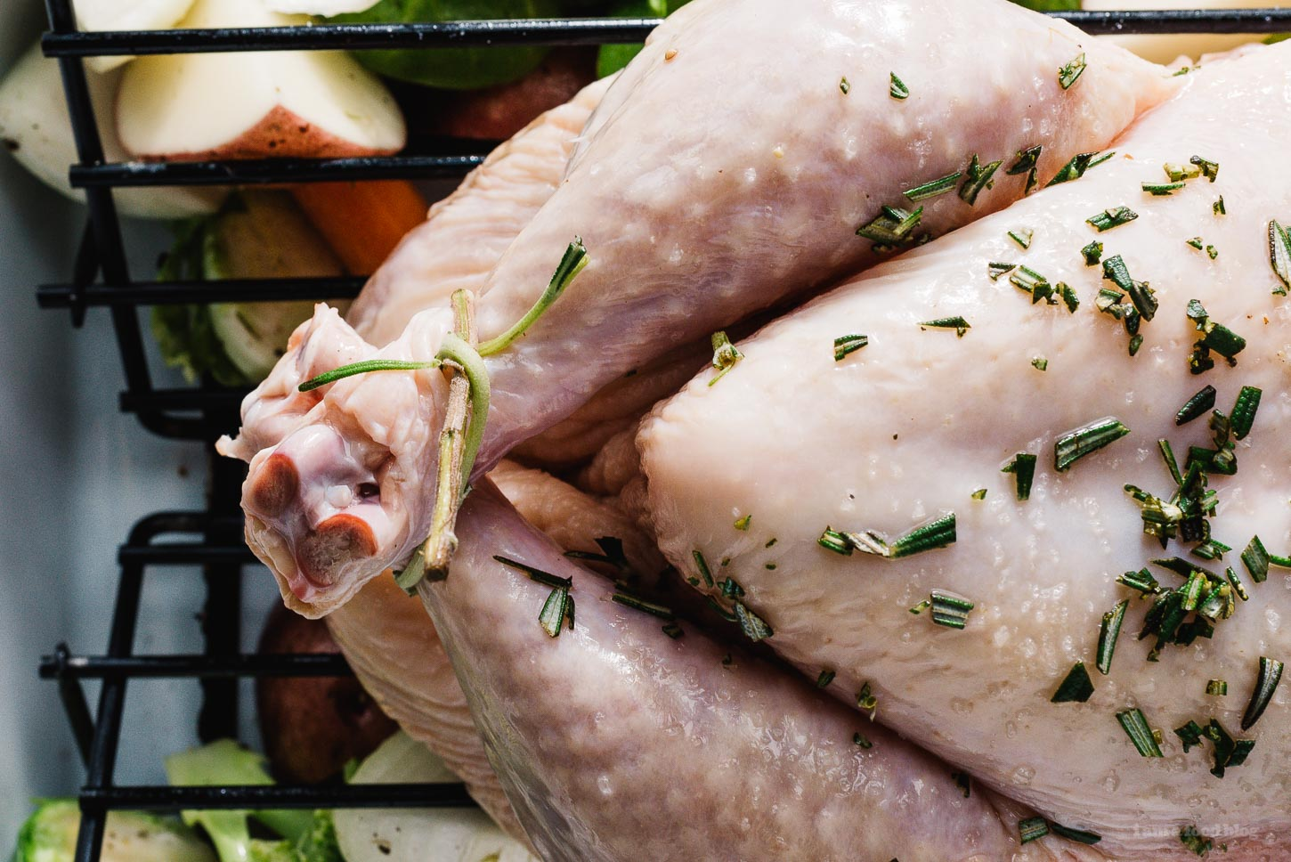 The best way to roast chicken | www.iamafoodblog.com