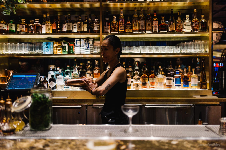 Las Vegas Uncork'd Dorsey | www.iamafoodblog.com