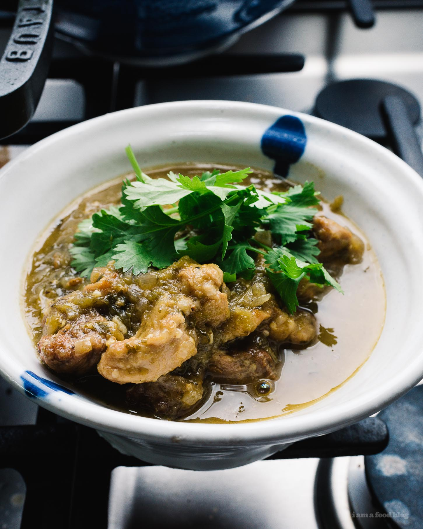 The Best Easy Slow Cooker Dutch Oven New Mexico Green Chile Recipe