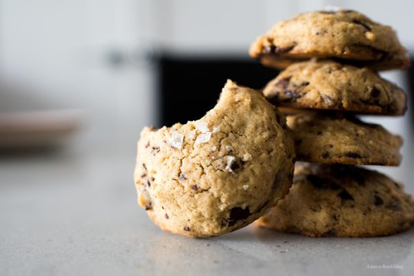 cardamom chocolate chip cookies | i am a food blog