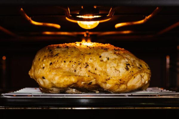 broiled turkey breast | www.iamafoodblog.com