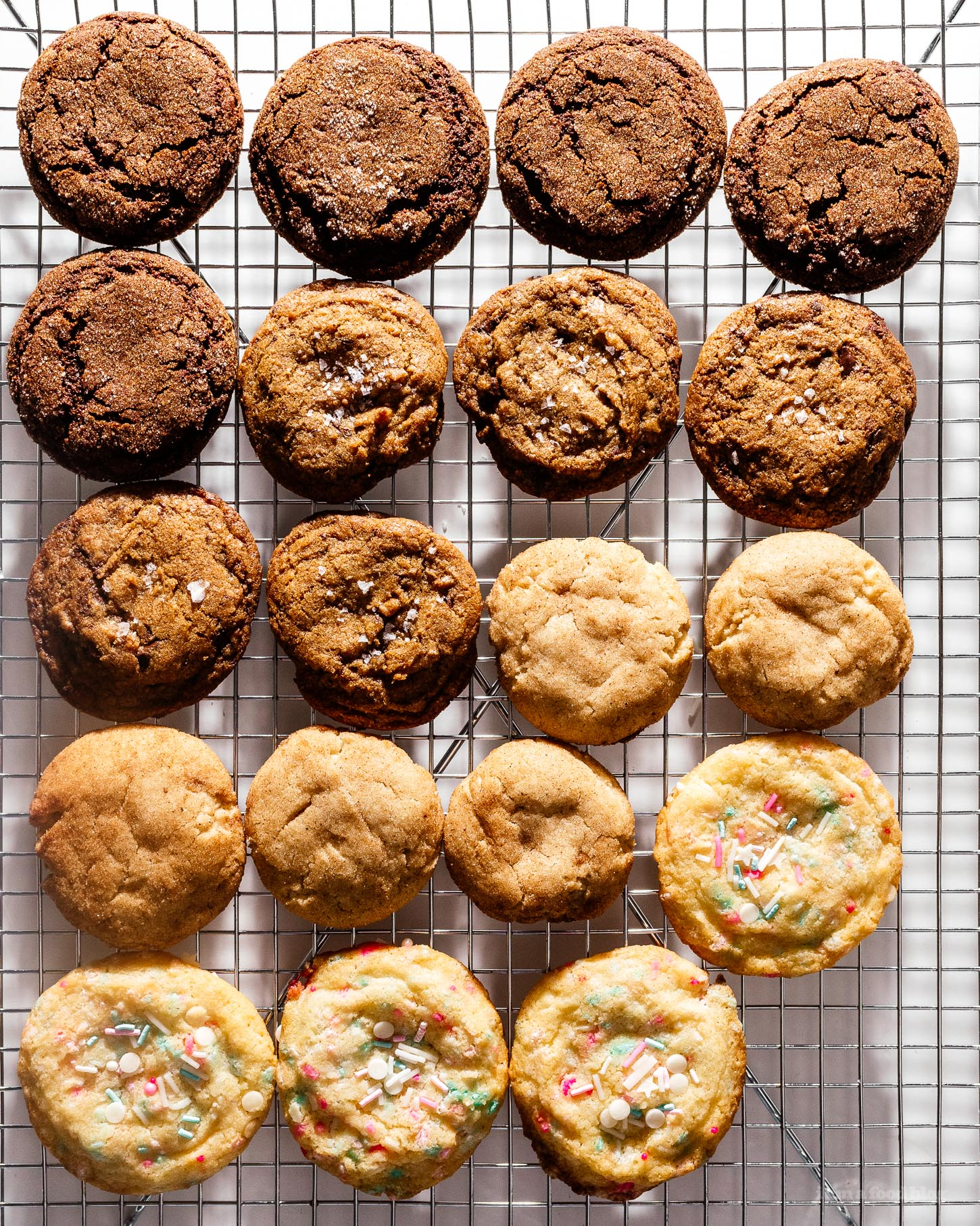 Cookie Baking Tips | www.iamafoodblog.com