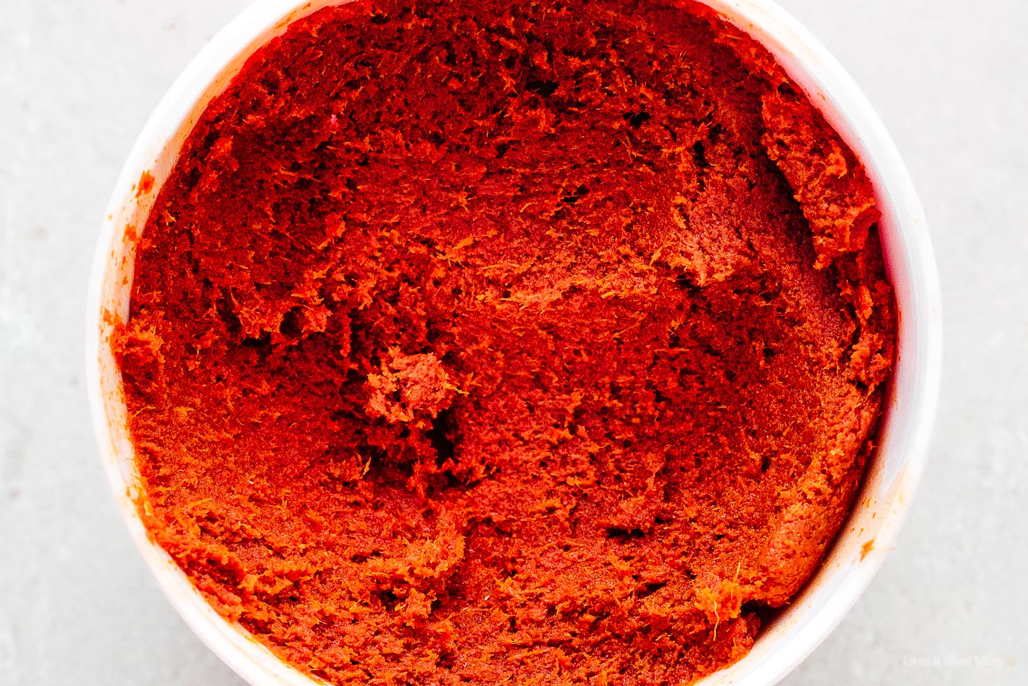 red curry paste | www.iamafoodblog.com