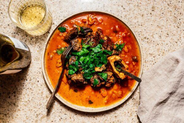 Osso Buco Recipe | www.iamafoodblog.com