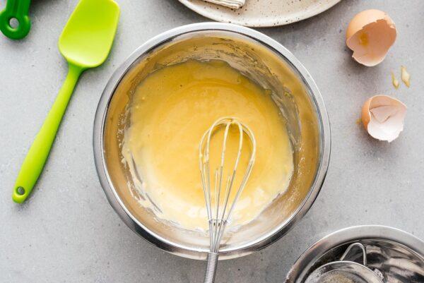 Japanese Pancake Recipe | www.iamafoodblog.com