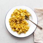 cacio e pepe | i am a food blog