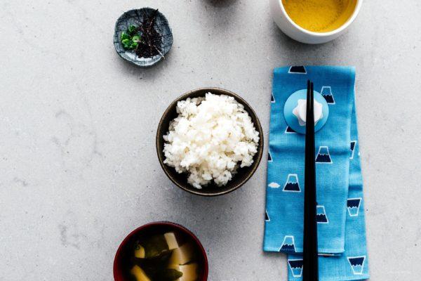 如何煮日本大米|我是一个美食博客