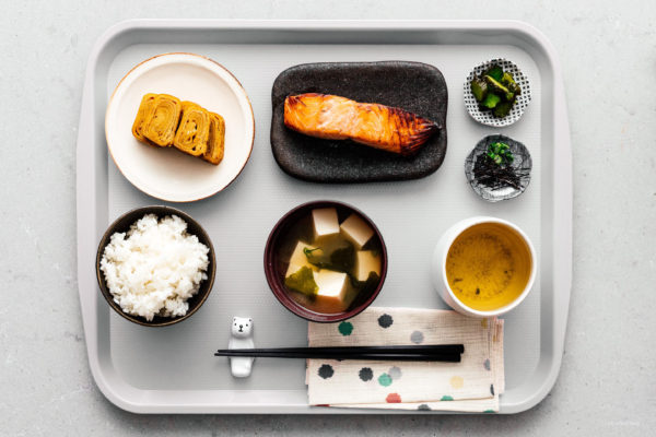 how to make a japanese breakfast | i am a food blog
