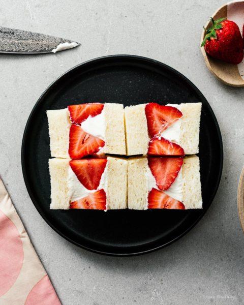 日本水果三明治:草莓许三多食谱|www.188金宝博地区限制www.cpxjq.com
