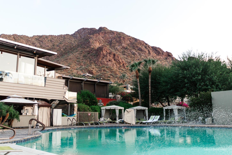 Sanctuary Camelback Scottsdale AZ   www.iamafoodblog.com
