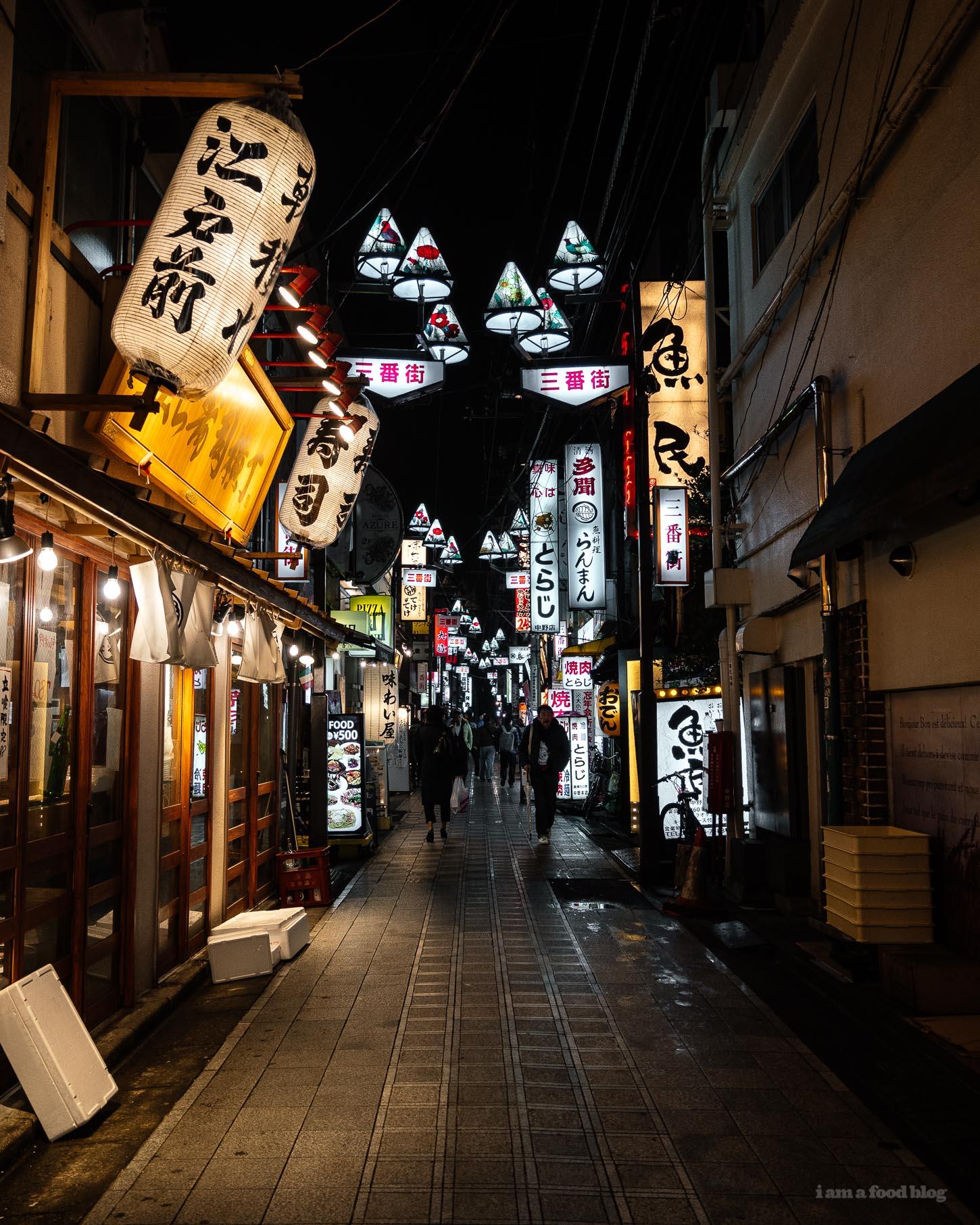 where to eat tuna in tokyo  #travel #tuna #tokyo #japanesefood