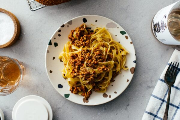 Authentic Ragu Modenese Recipe | www.iamafoodblog.com