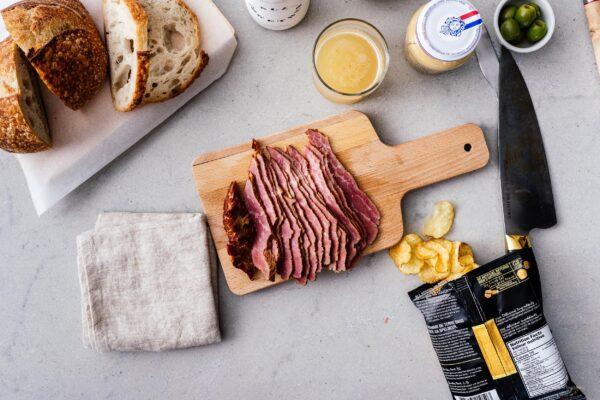 自制熏牛肉食谱| www.www.cqsaimeng.com伟德国际娱乐红利