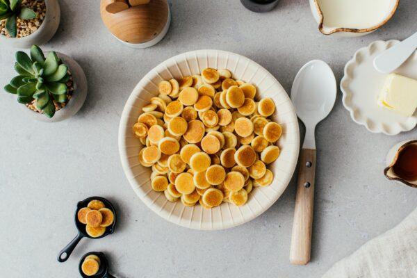 如何制作迷你煎饼麦片| www.www.cpxjq.com188金宝博地区限制