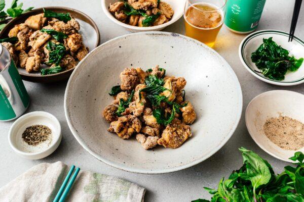 如何做最好的台湾鸡块(三维)|www.伟德国际娱乐红利www.cqsaimeng.com